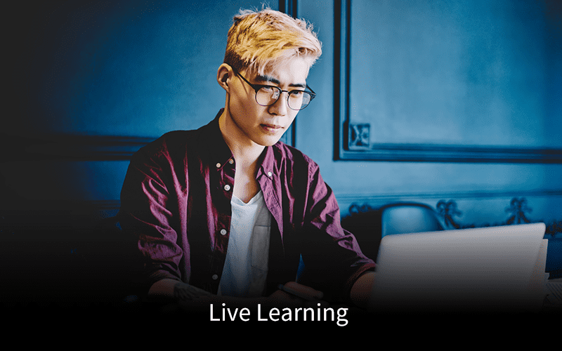 Live Learning